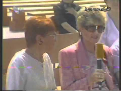 Parada portului-Festivalul de folclor şi muzică românească-Alibunar-1996