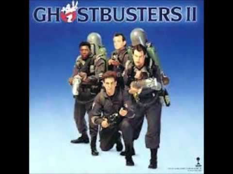 Bobby Brown-On Our Own (Ghostbusters II Soundtrack)