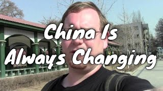 Living in China | China Is Changing