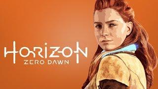 SINGURA IN SALBATICIE / Horizon: Zero Dawn