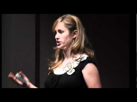 TEDxMelbourne - Amanda McKenzie - Empowering Youth to Act on Climate Change