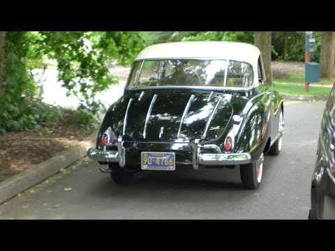Georgeous 1961 DKW Auto Union 1000s