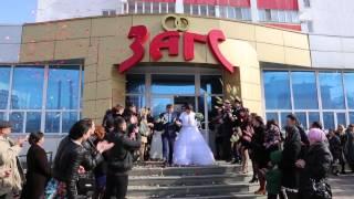 Свадебный клип Радик и Регина 21 марта