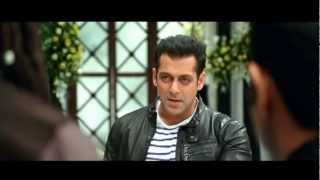 Ready Extended Theatrical Trailer Ft. Salman Khan and Asin HD