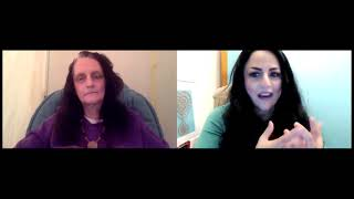"#69  EXPLOSIVE & CONTROVERSIAL! JEANICE BARCELO: From Satanic Takeover to ""The Birth of a N"
