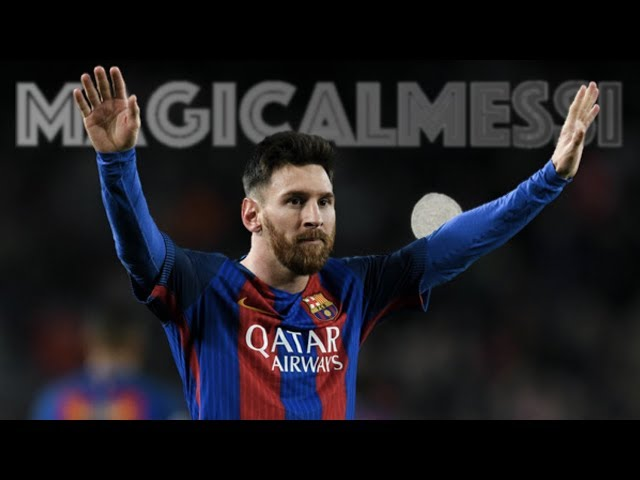 10 Times Lionel Messi Showed Who Is The Boss - HD