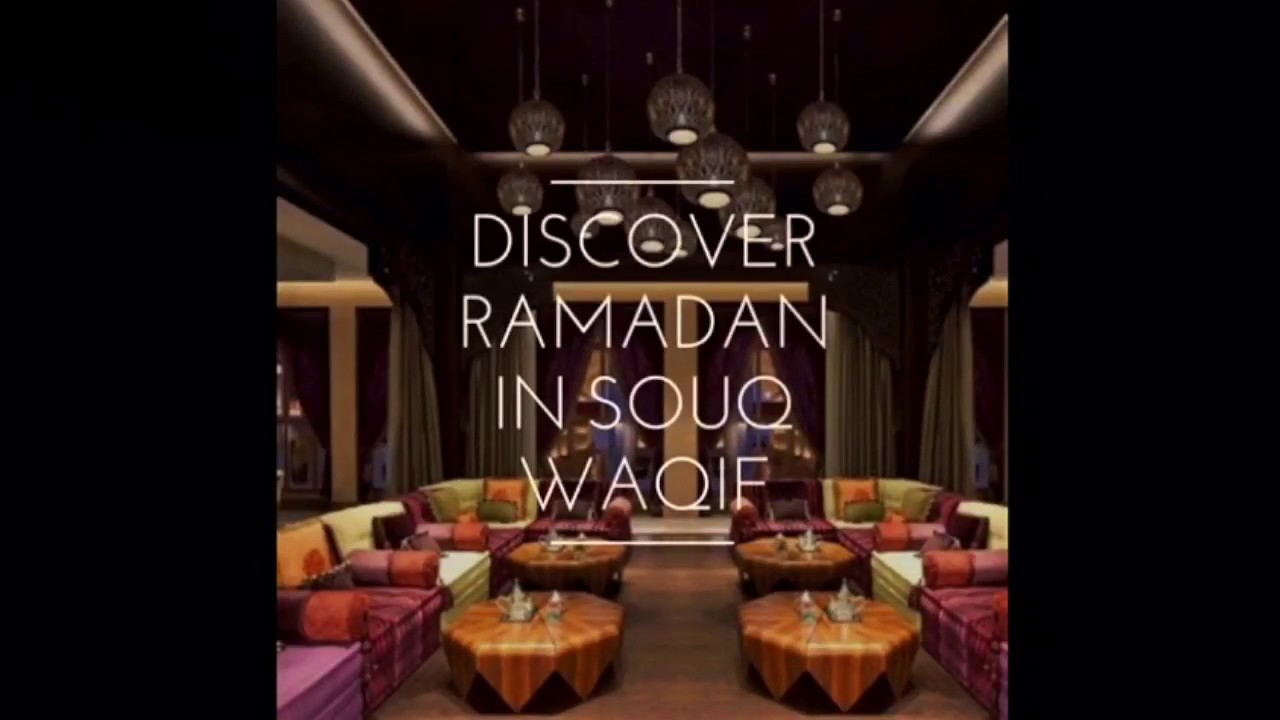 Exquisite Ramadan Offers Launched at Souq Waqif Boutique Hotels by Tivoli