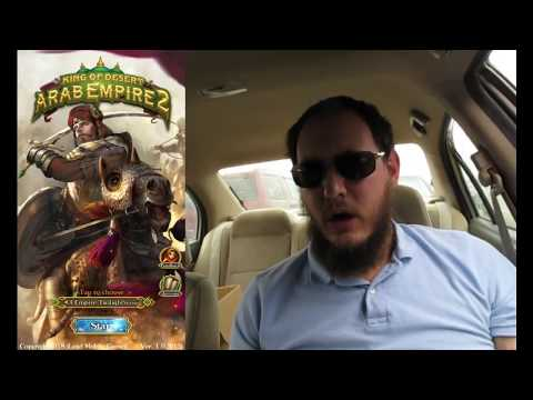 Arab Empire 2 Beginners Guide - SuperSonic