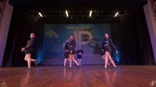 soul fresh fam usa dancers paradise 2018 vibrvncy front row 4k