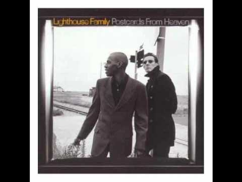 Lighthouse Family - Postcards From Heaven - Restless