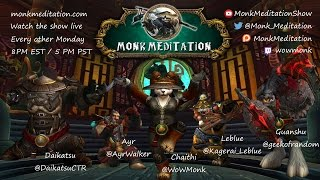 Monk Meditation - Ep 41 - State of the Monk - Blackrock Edition