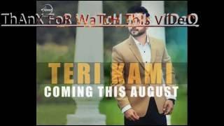 Teri Kami Singer  Akhil New Punjabi Song 2016 F.A Records