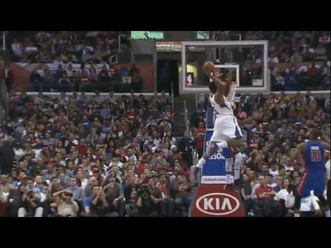 Thumbnail: Top 10 NBA Dunks of all time