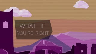 DAMSTERAM & JRND ‒ Standoff (Lyric Video) ft. Darrick Atwater