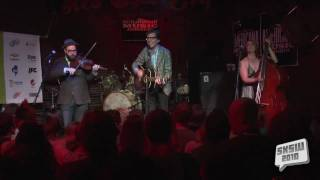 "Justin Townes Earle - ""Hard Livin"