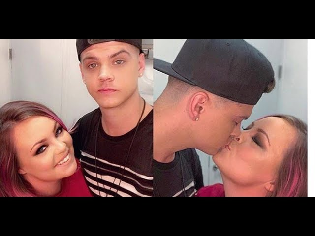 Catelynn Lowell & Tyler Baltierra Pregnant with 3rd Child!