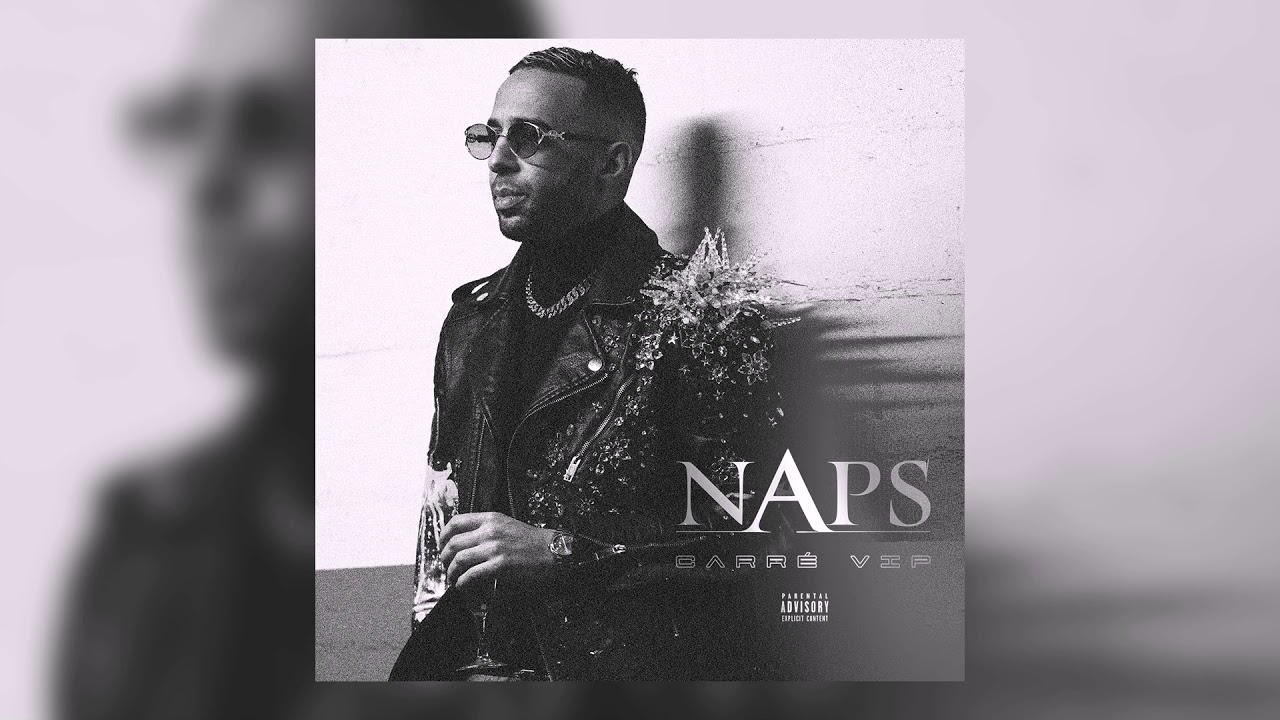 Naps (feat. Soolking, Sofiane & Kliff) - Poropop (Audio Officiel)