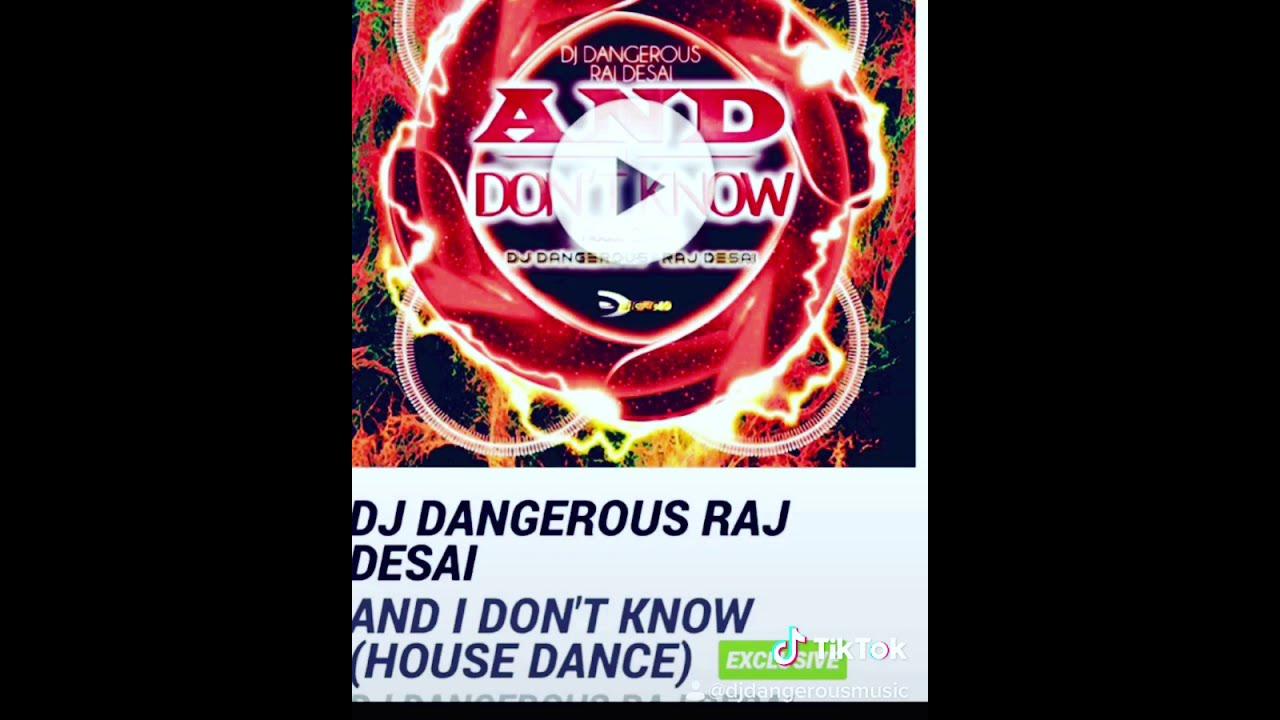New Songs 2021 | Mega Hits 2021 |  House Music Mix 2021  |  Deep House -  (DJ Dangerous Raj Desai)