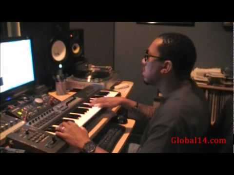 Mike Kalombo's Producer Contest - Scotty McFly