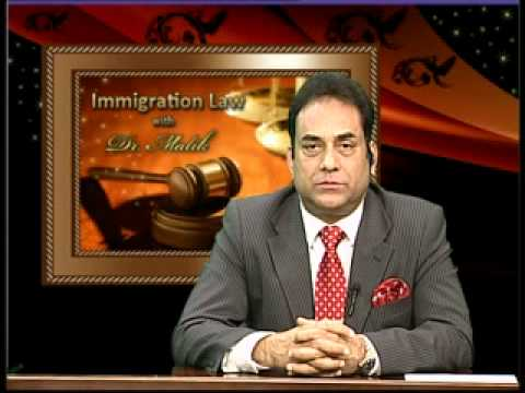Immigration Law 03 11 2012 P 01