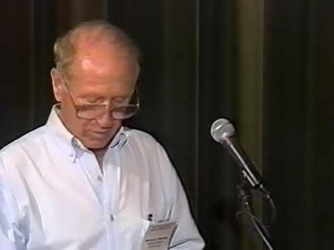 Pan Icarian Brotherhood of America Convention - NY 2001