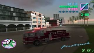 [Former WR] GTA: Vice City Speedrun: Any% in 24:27