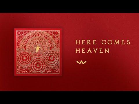 Here Comes Heaven   Audio  Elevation Worship