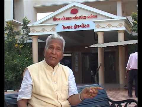 Girivihar Kamdhenu Trust - RMD Cancer Hospital by Jignesh Patel