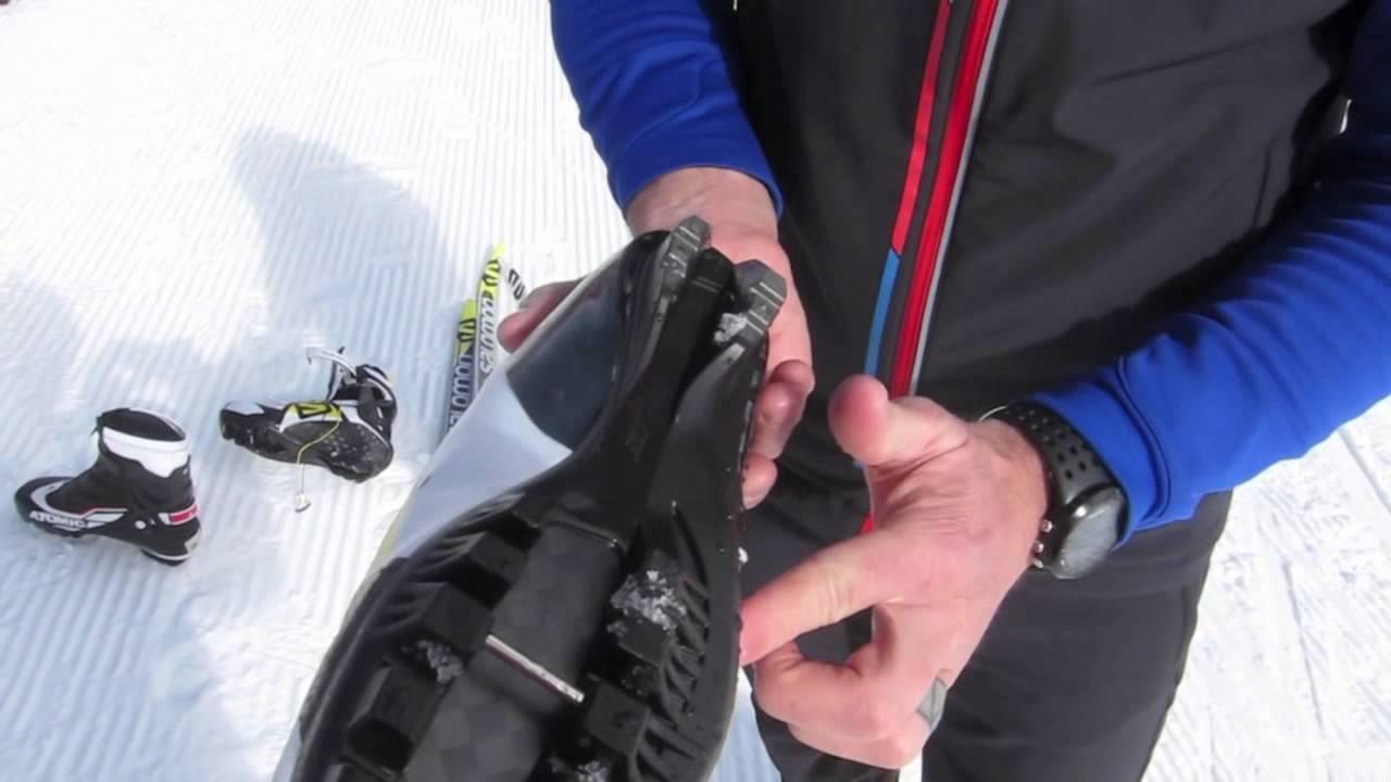 c2487866 Salomon S-Lab Carbon Classic ski boot 2013/ 2014.mov