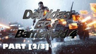 Battlefield 4 EP.1 [2/3] (Su Deividu)