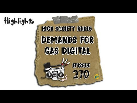 Good One Stanley - High Society Radio #270 Highlight