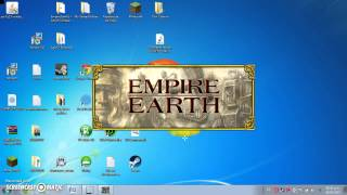 Como Descargar Empire Earth Full Español 2015