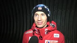 Kamil Stoch drugi w Willingen! [16.02.2019]
