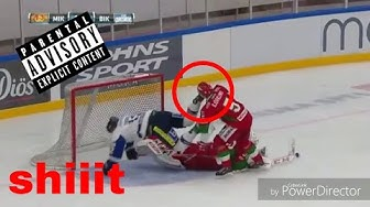 Sjuka händelser i svenska sporten