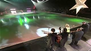 Rhonda Vincent - 2005 Capital One Holiday Celebration On Ice