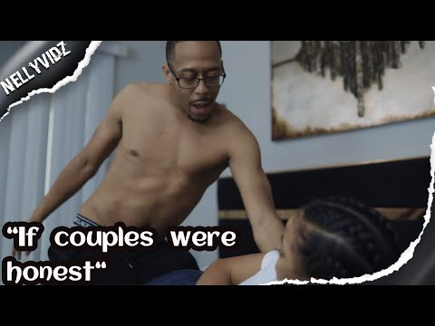 If couples were honest