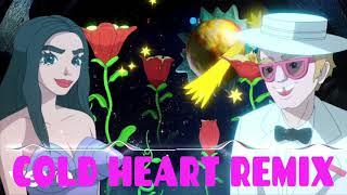 Download Elton John, Dua Lipa - Cold Heart (PNAU Remix) Geoff Sturre Extended DJ Remix
