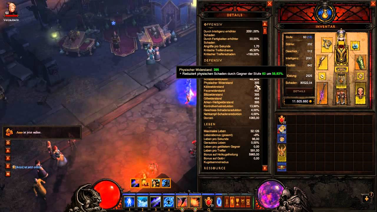 Wizard Build Withour Archon