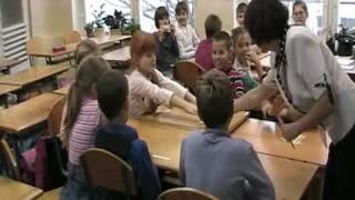 урок английского.профессии.шишкова н.б. English lesson