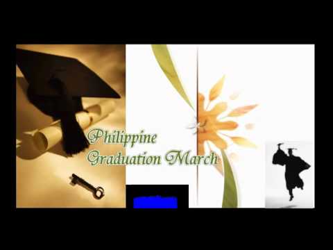 Philippine Graduation March