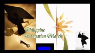 Philippine Graduation March