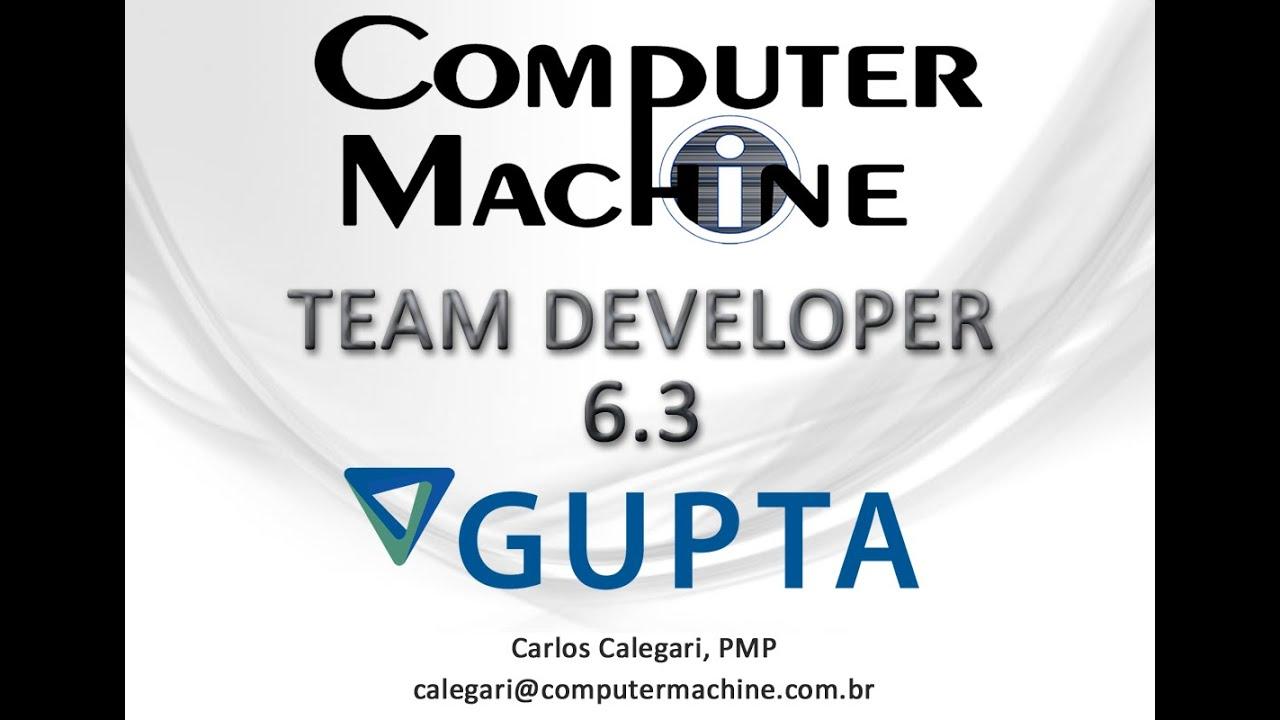 Notícias - Computer Machine - Fábrica de Software e Gerenciamento de