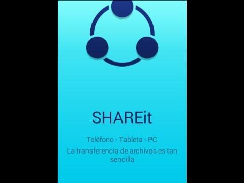 descargar shareit