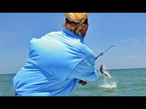 Fly Fishing For Tarpon In The Keys With Capt Honson Lau