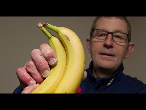 Horrified shopper discovers 'world's deadliest spider in bunch of bananas from Asda'