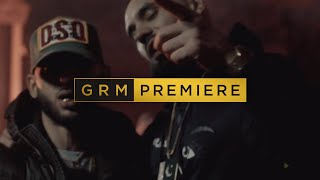 Pak-Man x Ard Adz - Trap [Music Video] | GRM Daily