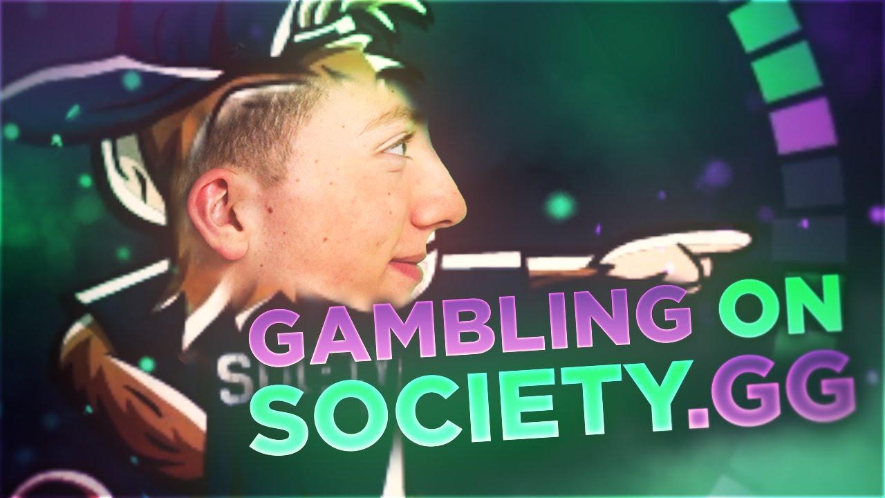 Society and gambling fiat 0 apr no deposit