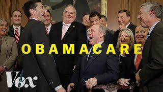 Republicans have one major problem on Obamacare
