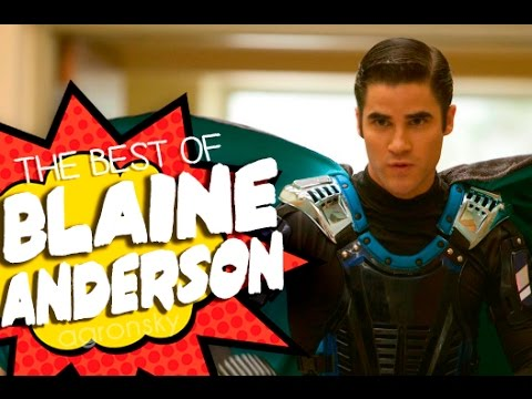 The Best Of: Blaine Anderson