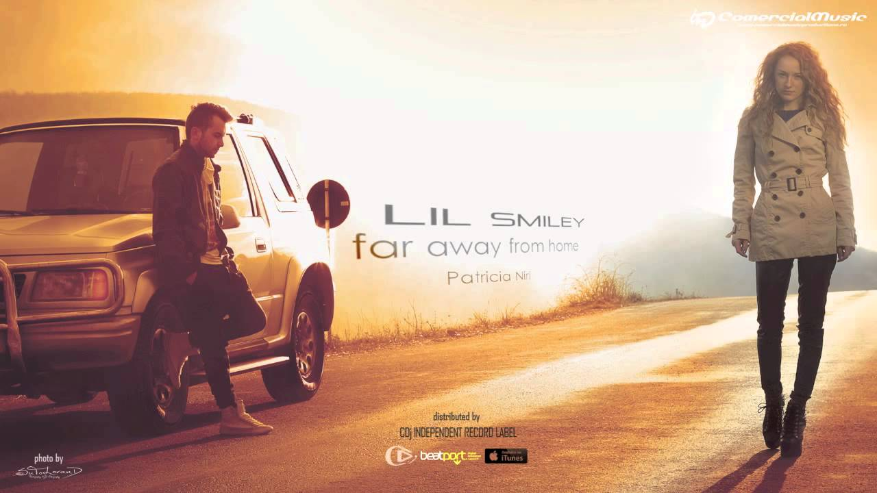 Lil Smiley feat. Patricia Niri - Far away from home - YouTube